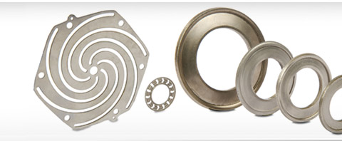 Quality Auto Sales Hamilton Oh >> Metal Stampings, Thrust Bearings, Coining Services ...