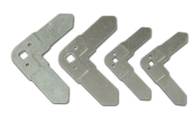 Compound Metal Stamping Services