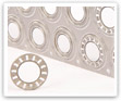 Fabrication of Steel Roller Bearing Assembly Components for the Automotive Industry