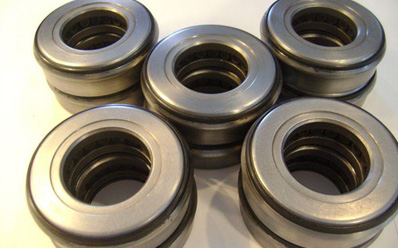 Custom & Standard Tapered Roller Thrust Bearings