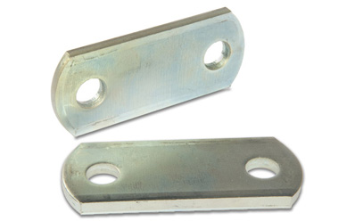 Thick Metal Stampings